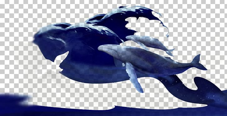 Watercolor Painting Blue Watercolor Leaves PNG, Clipart, Animals, Banner, Blue, Dolphin, Download Free PNG Download