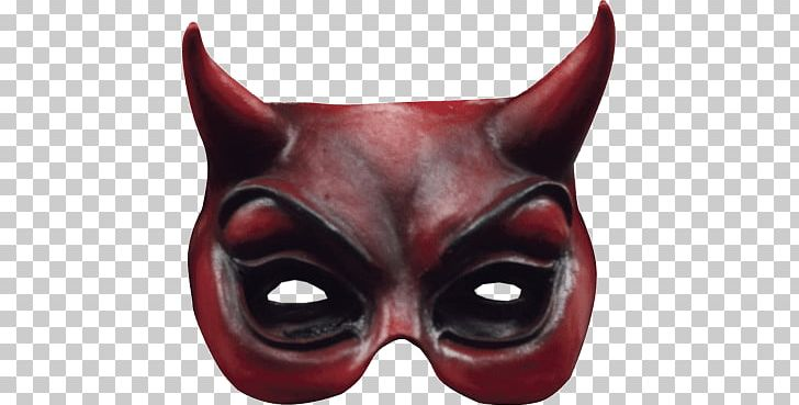 Devil Face Mask PNG, Clipart, Clothes, Masks Free PNG Download