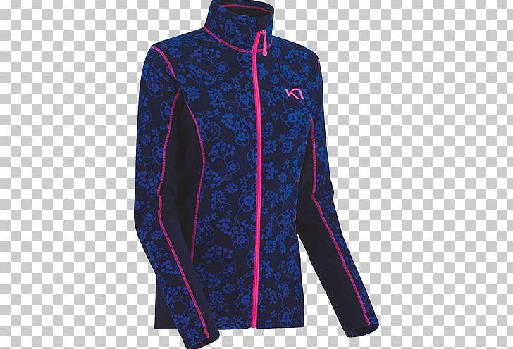 Womens Kari Traa Kroll Fleece Jacket