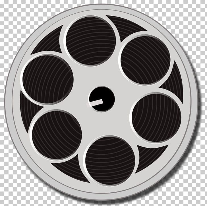 Film Reel Cinema PNG, Clipart, Art, Art Film, Cinema, Cinematography, Circle Free PNG Download