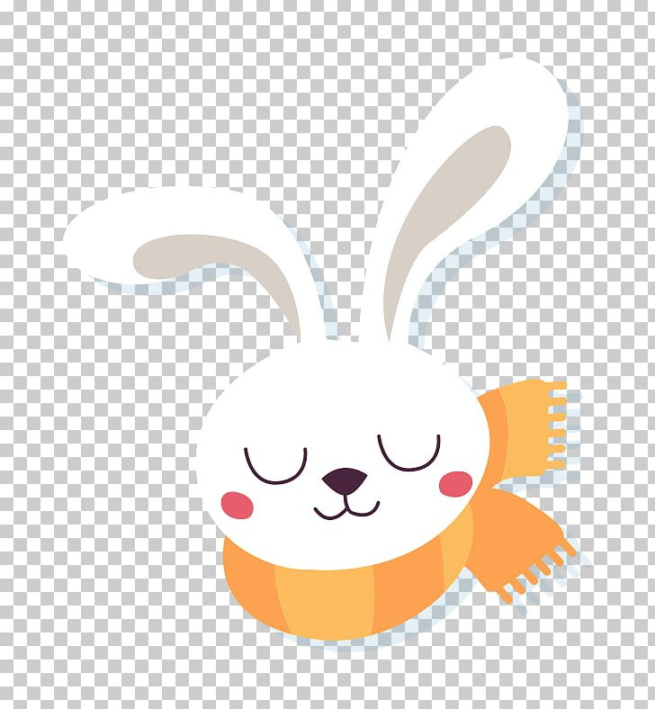 Easter Bunny Whiskers Nose Png Clipart Animal Art Cartoon Computer Computer Wallpaper Free Png Download