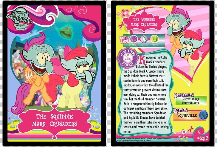 Rarity Pinkie Pie Rainbow Dash Squidward Tentacles Pony PNG, Clipart, Applejack, Art, Cartoon, Comic Book, Comics Free PNG Download