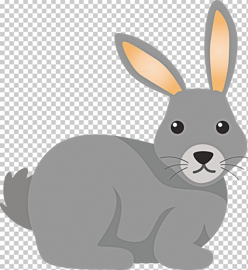 Rabbit Rabbits And Hares Cartoon Hare Snowshoe Hare PNG, Clipart, Animal Figure, Animation, Cartoon, Hare, Rabbit Free PNG Download