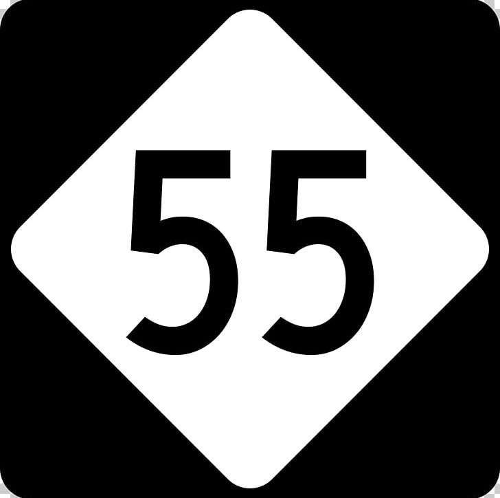 North Carolina Highway 55 Interstate 40 In North Carolina Manual On