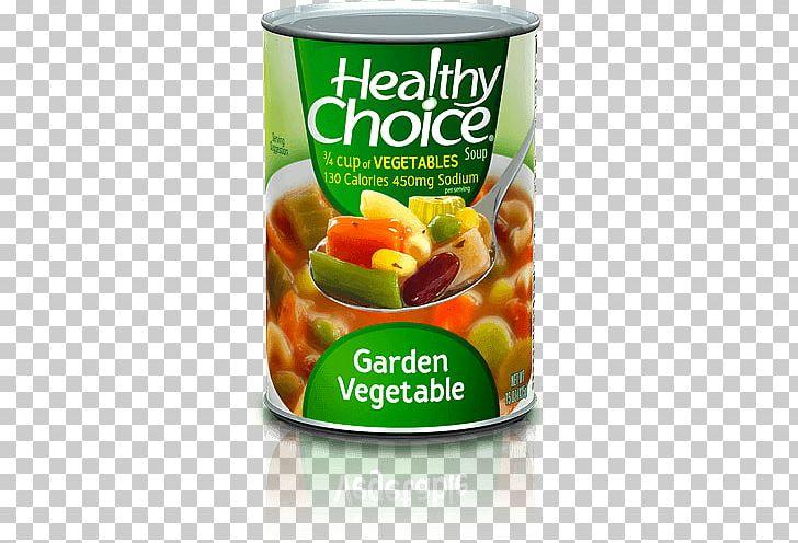 Chicken Soup Healthy Choice Garden Vegetable Soup Pot Pie