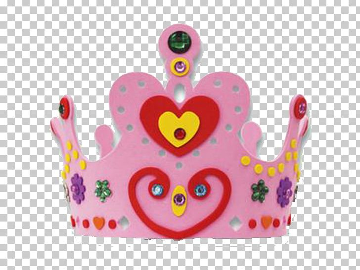 Birthday Craft Crown Party Hat PNG Clipart Arts And Crafts Move