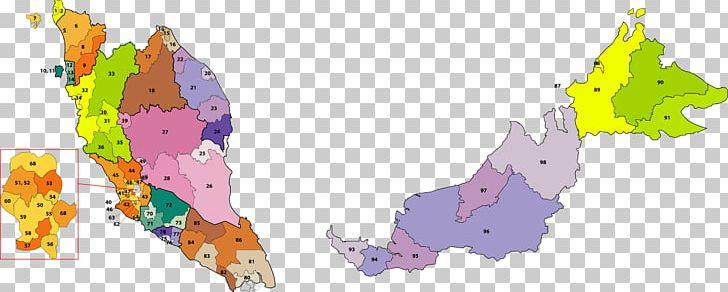 Peninsular Malaysia Blank Map Mapa Polityczna Png Clipart Area