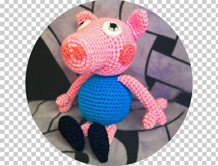 Crochet Stuffed Animals & Cuddly Toys Amigurumi Plush Figurine ... | 555x728