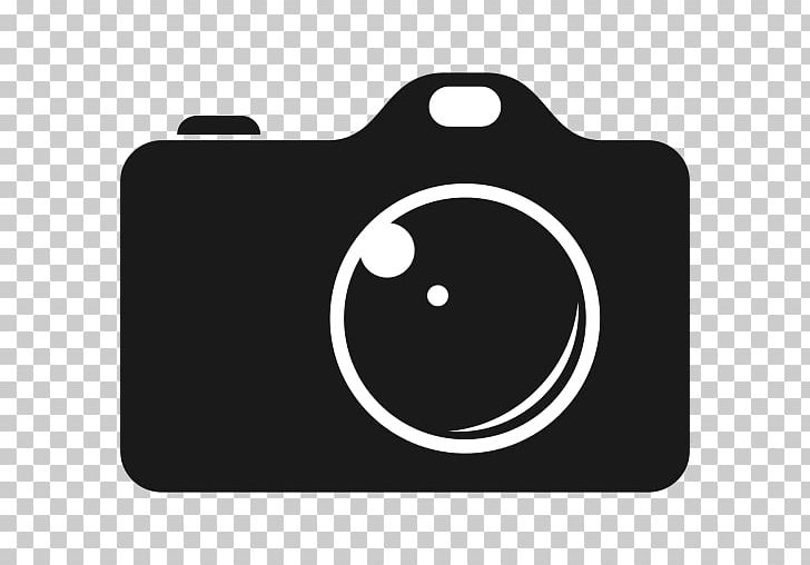 Photographic Film Camera Computer Icons PNG, Clipart, Black, Black And White, Brand, Camera, Camera Lens Free PNG Download