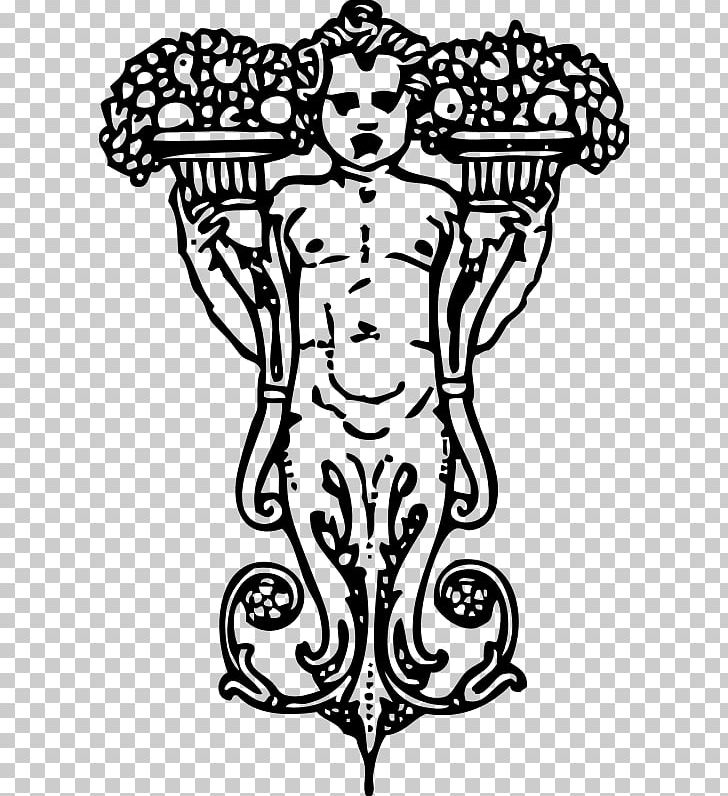 Ornament Art PNG, Clipart, Arm, Art, Artwork, Black, Black And White Free PNG Download