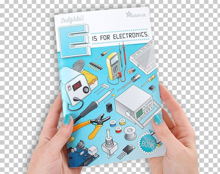 Simple Electronics Projects Electrical Engineering Coloring