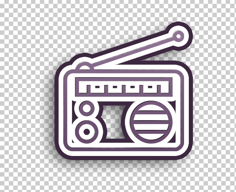 Multimedia Icon Radio Icon PNG, Clipart, Geometry, Line, Logo, M, Mathematics Free PNG Download