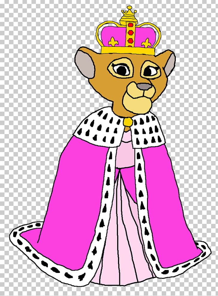 Crown Prince Queen Regnant PNG, Clipart, Artwork, Cartoon, Cat, Cat Like Mammal, Clothing Free PNG Download