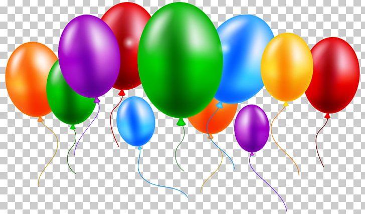 Balloon Birthday Png Clipart Balloon Balloons Birthday