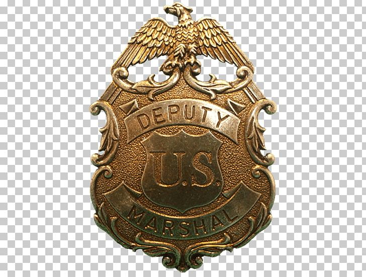 Police United States Marshals Service Sheriff American Frontier Badge PNG, Clipart, American Frontier, Badge, Brass, Cowboy, Federal Judicial Police Free PNG Download