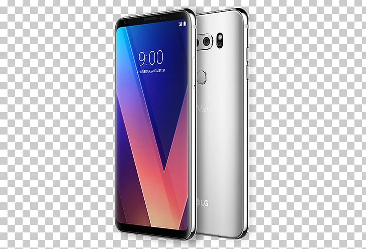 LG V30 LG G6 Telephone LG Electronics PNG, Clipart, Android, Cellular Network, Communication Device, Electronic Device, Feature Phone Free PNG Download