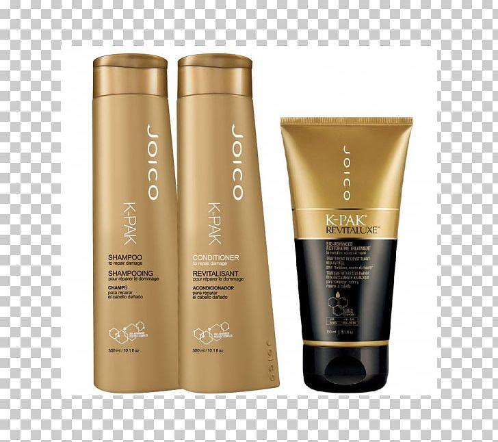 Joico K-PAK Conditioner Joico K-PAK Intense Hydrator For Dry