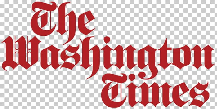 Washington PNG, Clipart, Brand, Conservatism, Logo, Los Angeles Times, Media Free PNG Download