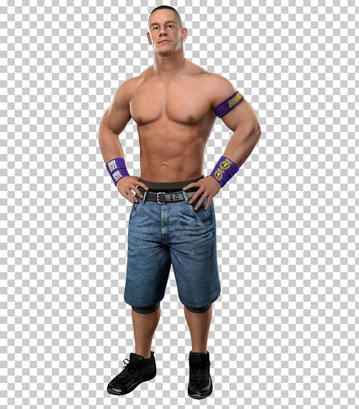 John Cena WWE SmackDown Vs  Raw 2011 WWE SmackDown Vs  Raw