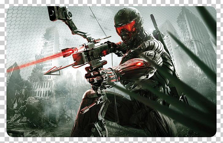 Desktop Crysis 3 Video Game Epic Games Fortnite Png Clipart