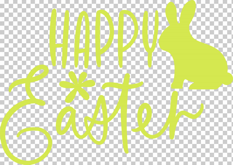 Rabbit Rabbits And Hares Font Logo PNG, Clipart, Easter Day, Easter Sunday, Happy Easter, Logo, Paint Free PNG Download