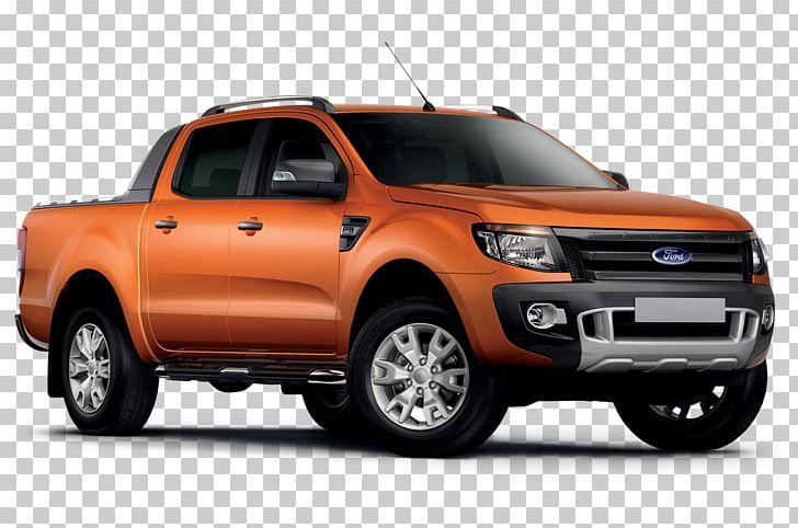 Ford Ranger Car Pickup Truck Ford F-Series PNG, Clipart, Automotive Design, Automotive Exterior, Brand, Bumper, Car Free PNG Download