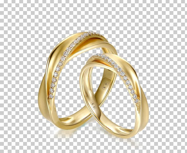 Wedding Ring Marriage Jewellery Diamond Png Clipart Body
