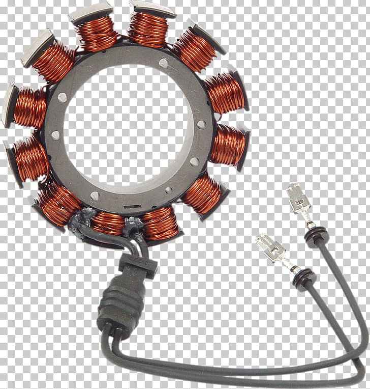 Honda Exhaust System Motorcycle Fuel Injection Stator PNG, Clipart