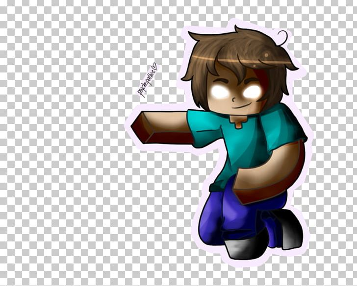 Minecraft Herobrine Drawing Creepypasta Fan Fiction Png