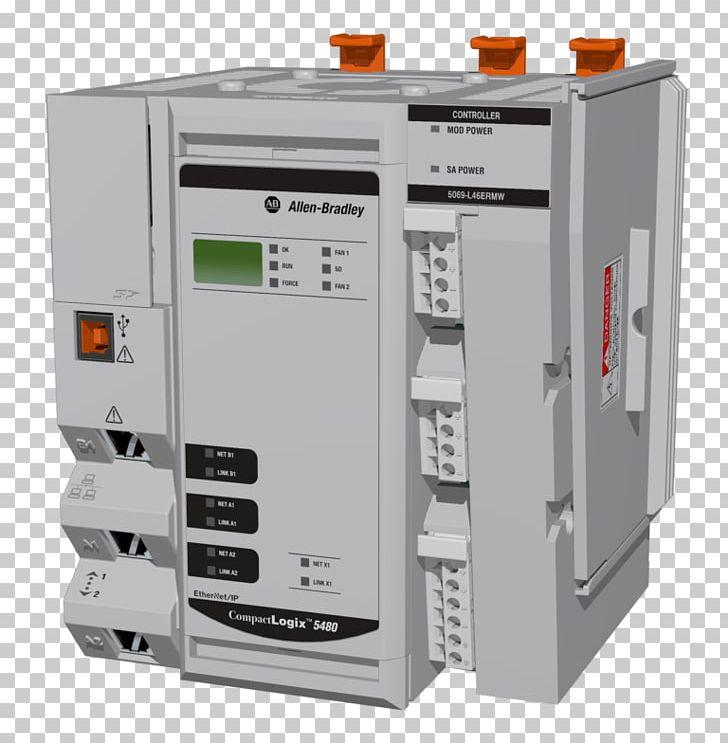Allen-Bradley Rockwell Automation Industry Programmable Logic