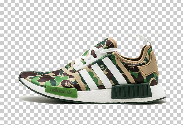 ce16e448ced52 Adidas NMD R1 Bape A Bathing Ape Sports Shoes PNG, Clipart, Free PNG  Download