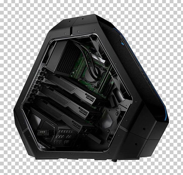 Dell Alienware Area-51 R5 Desktop Intel Core I7 Memory