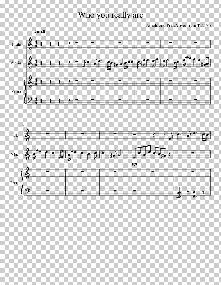 Sheet Music Faded Violin Musescore Png Clipart Alan Walker