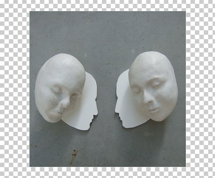 Sculpture Skull Stone Carving Jaw Png Clipart Babel Bone Carving Fantasy Head Free Png Download