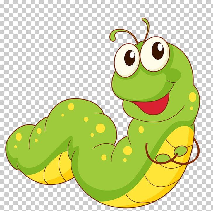 Caterpillar Butterfly Cartoon Png Clipart Animal Background
