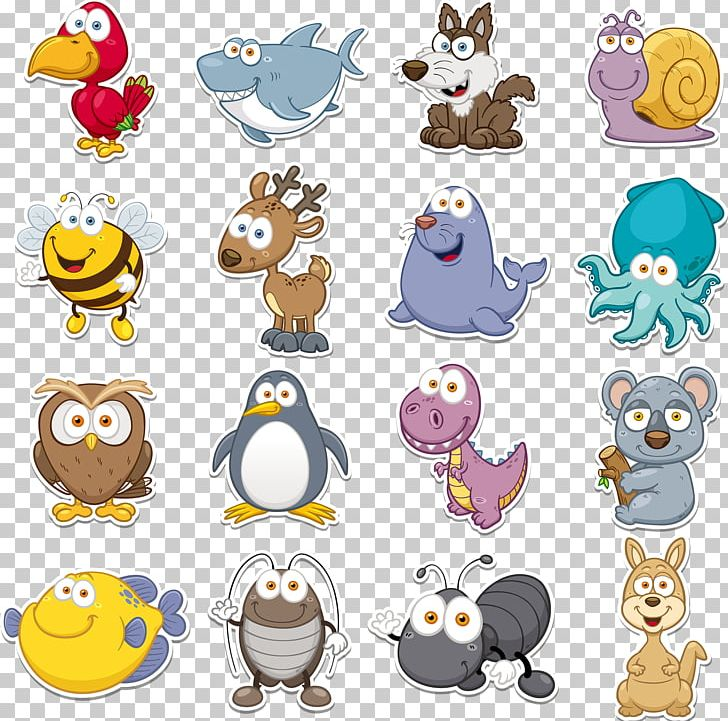 Funny Animal PNG, Clipart, Animal, Animals, Cartoon, Cuteness, Deer Free PNG Download