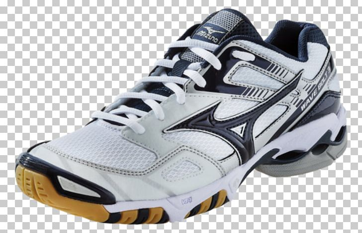 Running Shoe Mizuno Wave Bolt