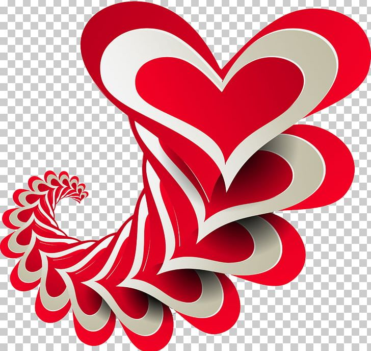 Valentine's Day Heart Graphic Design PNG, Clipart, Architecture, Art, Butterfly, February 14, Flower Free PNG Download