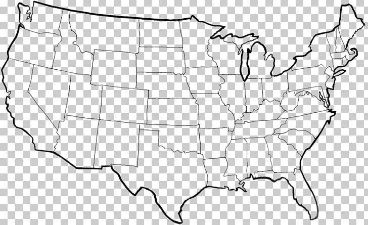 Page Coloring Book Map U.S. State Crayola PNG, Clipart ...