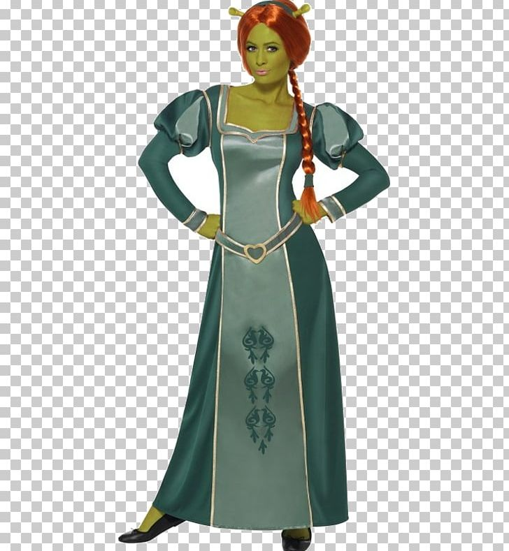 Princess Fiona Shrek Film Series Lord Farquaad Costume PNG