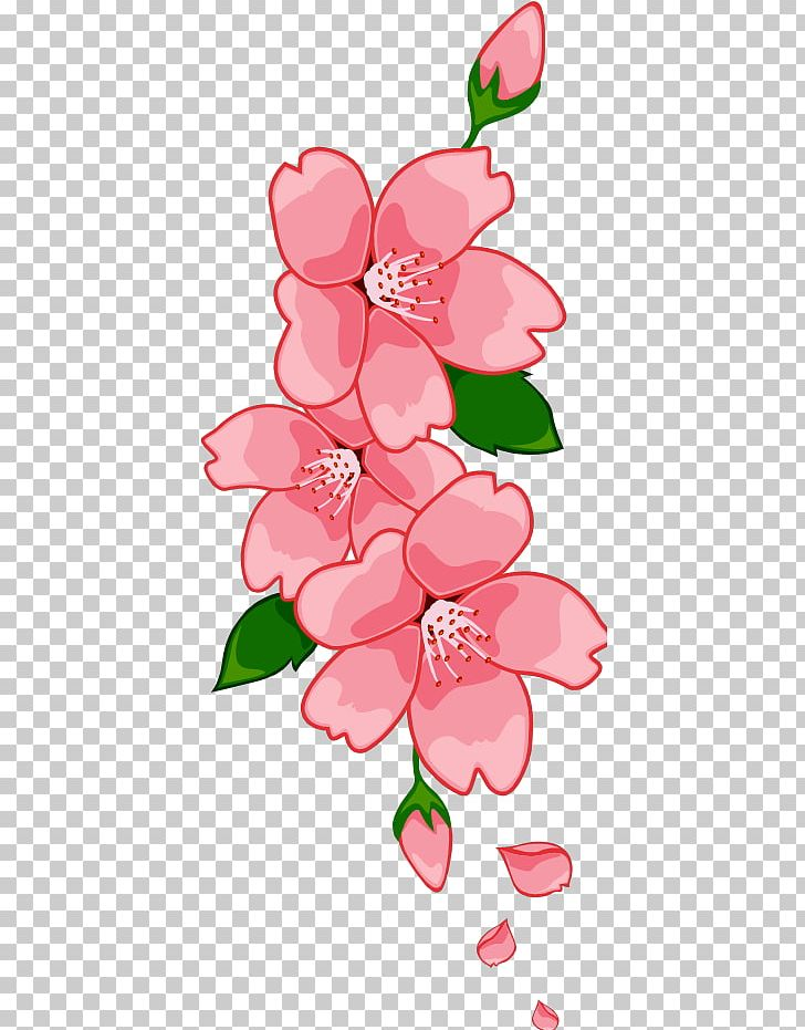 Floral Design Cherry Blossom Cut Flowers PNG, Clipart, Art, Blossom, Branch, Cherry, Cherry Blossom Free PNG Download