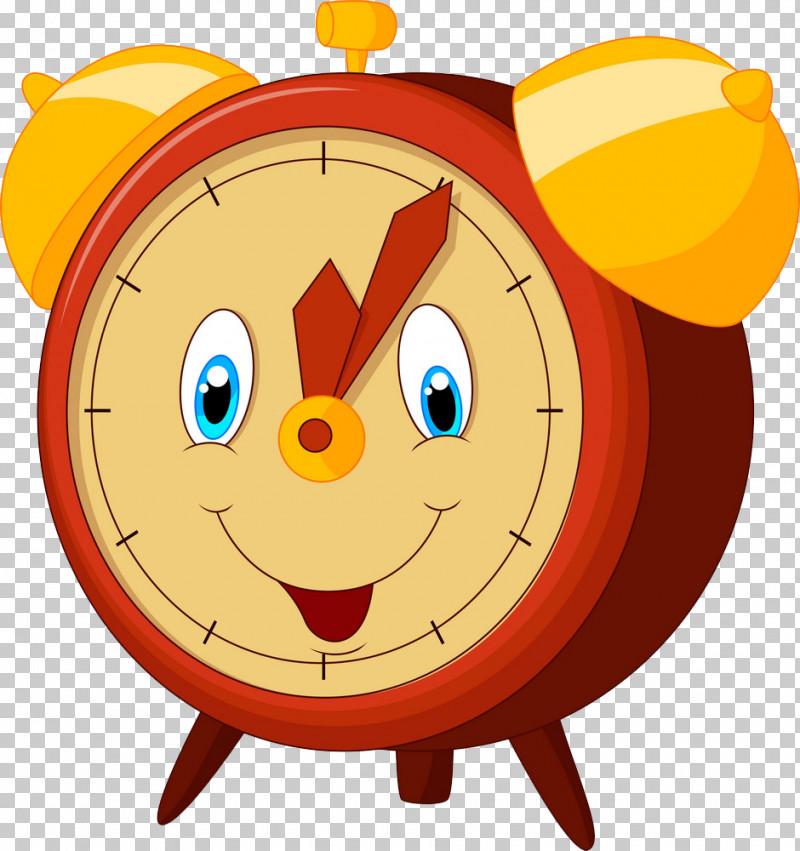 Alarm Clock Cartoon Royalty Free Clock Png Clipart Alarm Clock Cartoon Clock Royaltyfree Free Png Download