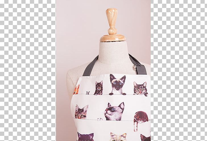 Cat Apron Clothing Outerwear Sleeve PNG, Clipart, Animal, Animals, Apron, Bolcom, Cat Free PNG Download