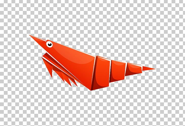 Paper Lobster Caridea PNG, Clipart, 3d Animation, Angle