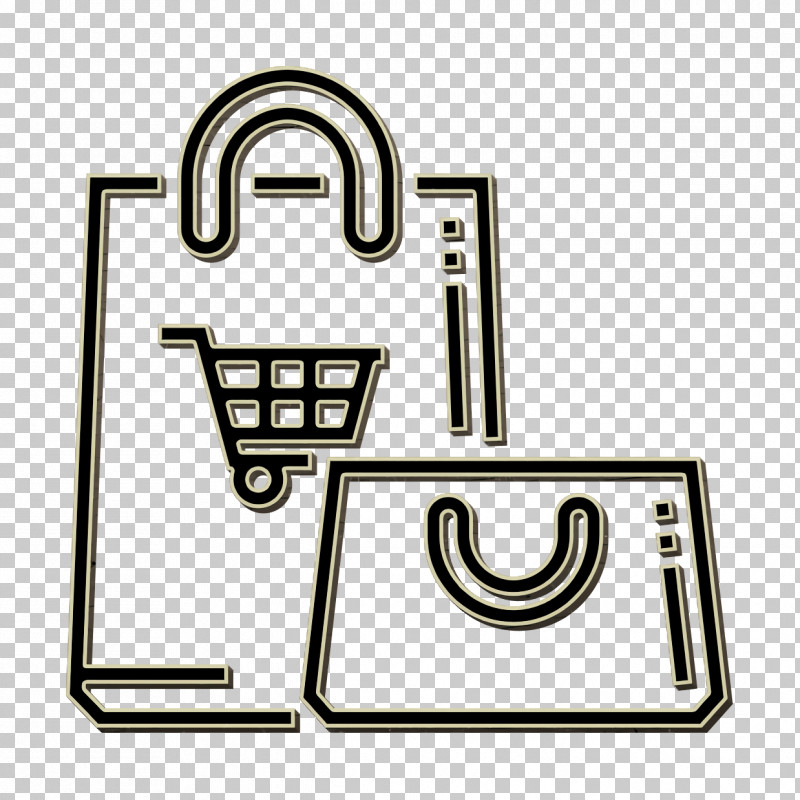 Shopping Bag Icon Retail Icon PNG, Clipart, Business, Commerce, Distribution, Drop Shipping, Ecommerce Free PNG Download