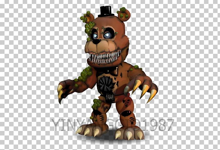 FNaF World Characters FNaf world download free Fnaf world