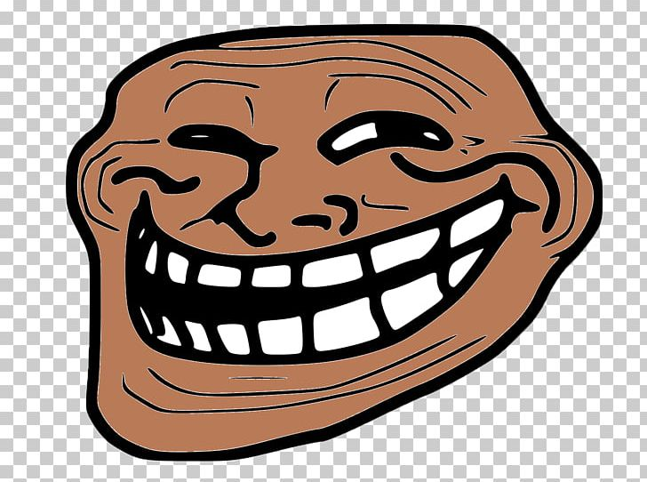 Internet Troll Trollface Desktop Rage Comic Know Your Meme Png