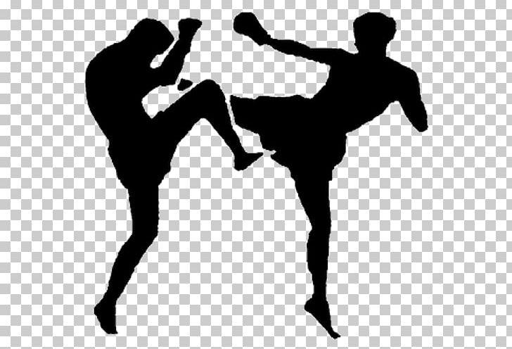 Kickboxing Muay Thai Mixed Martial Arts Png Clipart Aerobic Kickboxing Black And White Boxing Brazilian Jiujitsu
