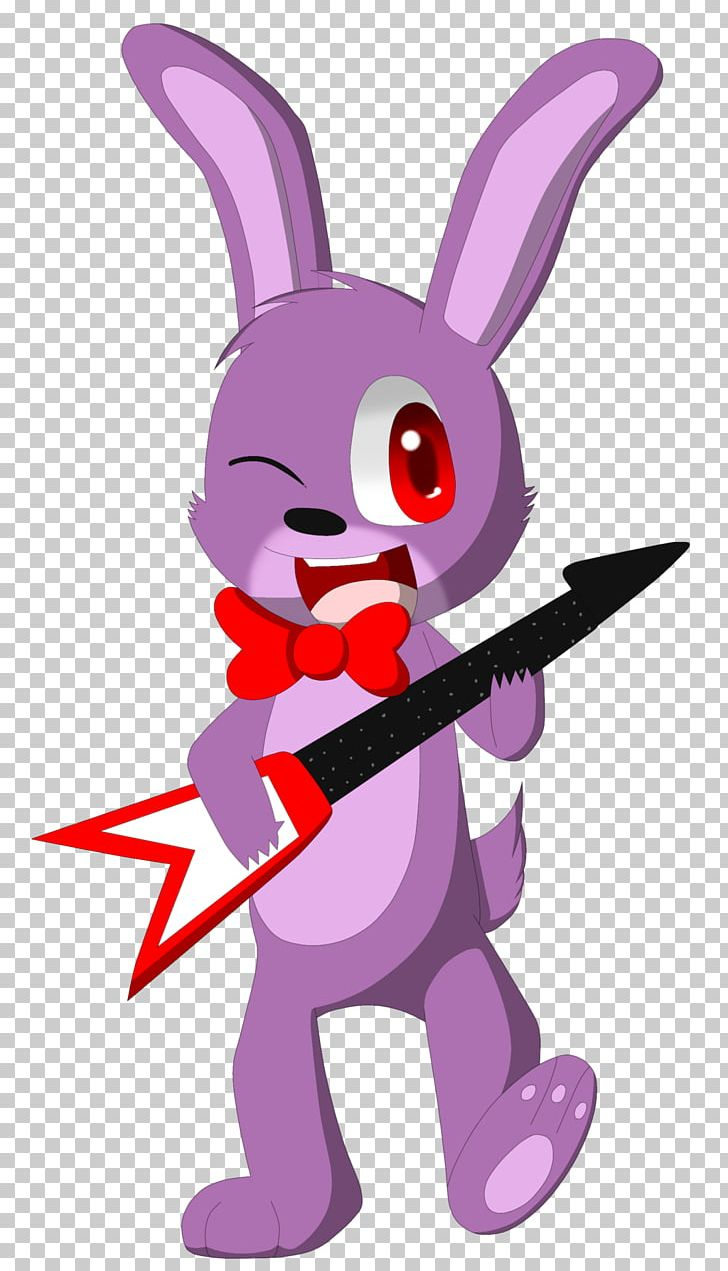 Five Nights At Freddy's Bonnie Animated five nights at freddy's 2 five nights at freddy's 3 five