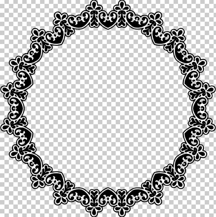 Frames PNG, Clipart, Art, Art Deco, Black And White, Body Jewelry, Bracelet Free PNG Download